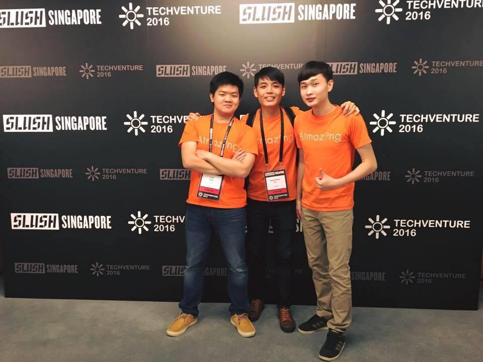 Aimazing-Singapore