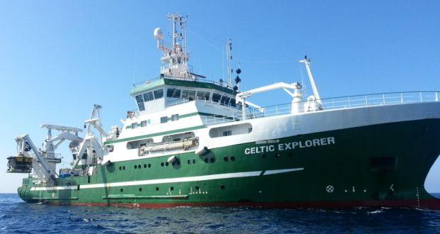 Irish Marine Institute's Celtic Explorer.jpg