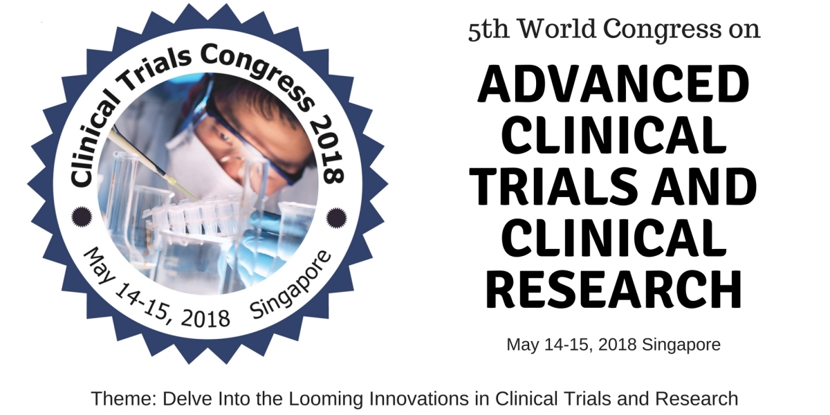5th World Congress on Advanced Clinical Trials and Clinical Research