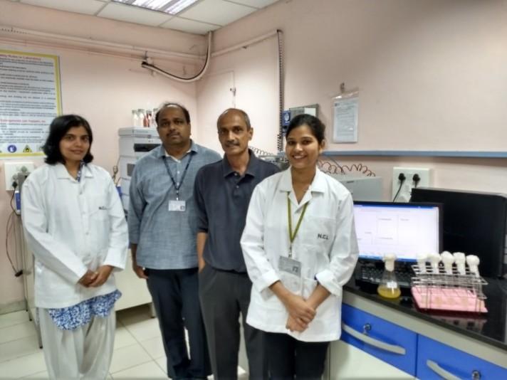 Dr. Chandrashekhar and research team.jpg