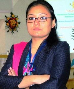 Dr. Premanjali Rai